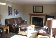 Caserta Family Room Staging Before
